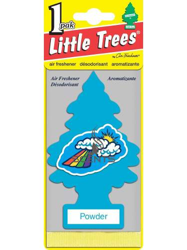 Елочка Little trees Powder