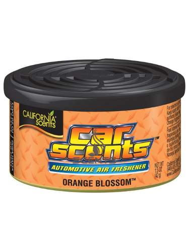 Ароматизатор для авто California Scents Orange Blossom
