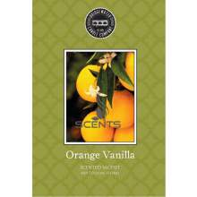 Саше для дома Bridgewater ORANGE VANILLA