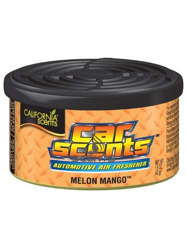 Ароматизатор для авто California Scents Melon Mango