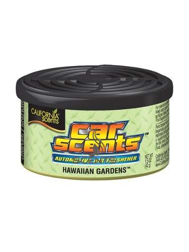 Ароматизатор для авто California Scents Hawaiian Gardens