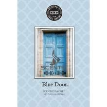 Саше для авто Bridgewater BLUE DOOR